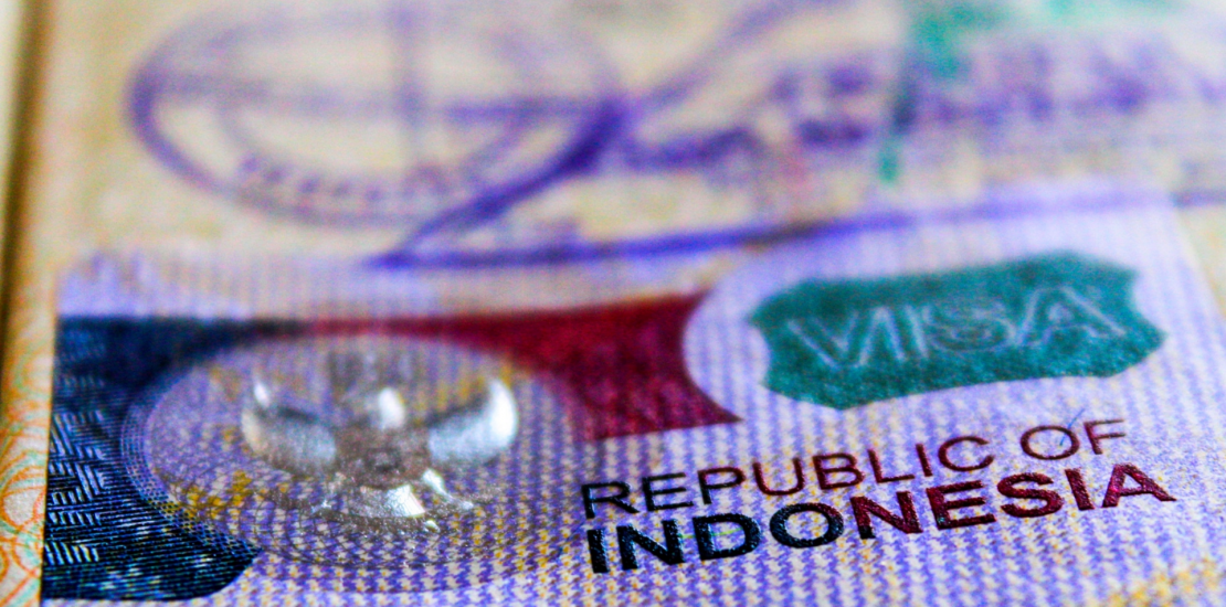 Social visa