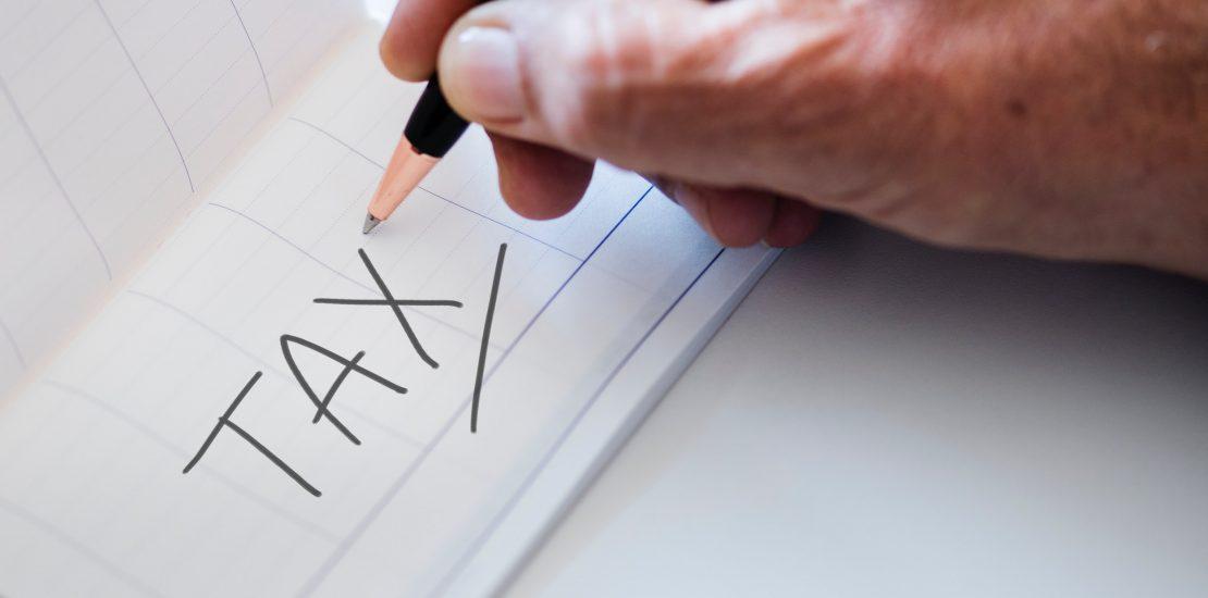 Indonesian corporate tax