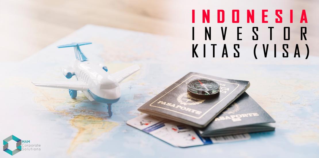 Investor KITAS