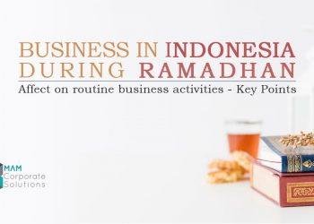 Business in Indonesia during Ramadhan