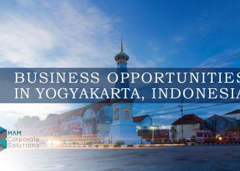 Opportunities of business in Yogyakarta