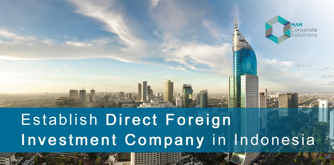 Foreign Investment Company
