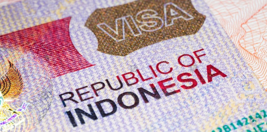 Indonesian Visa