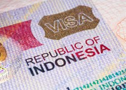 Business Visa Indonesia