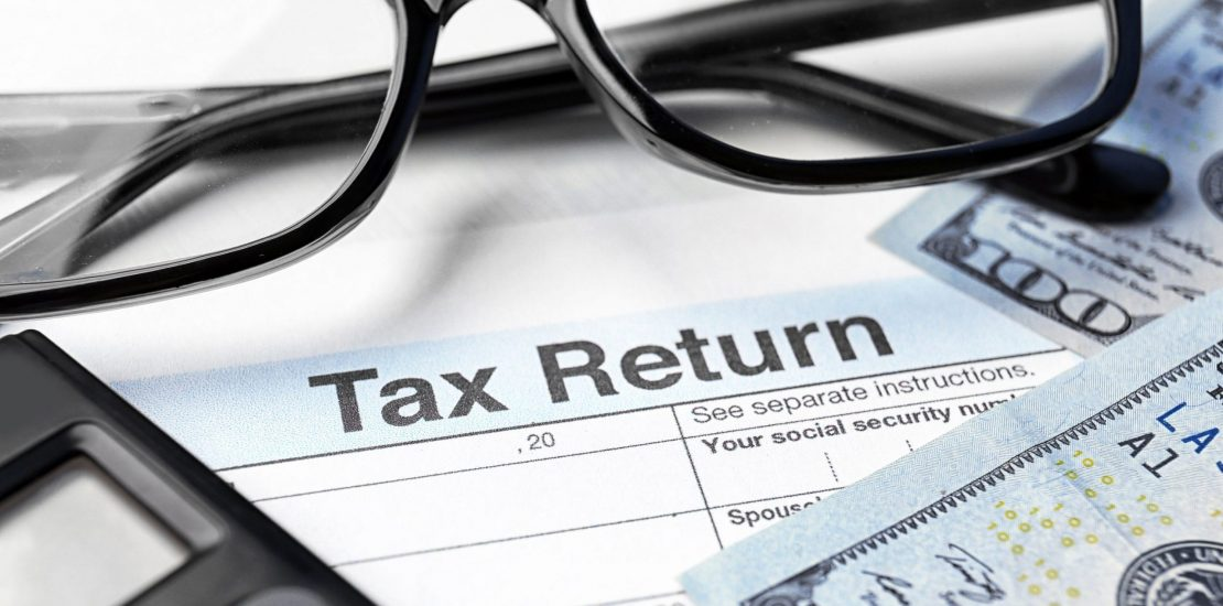 Personal and business tax