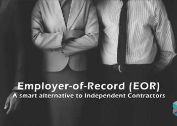 Employer-of-Record (EOR) A smart alternative