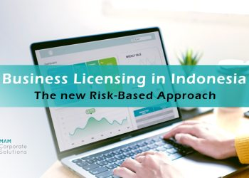 Business Licenses in Indonesia